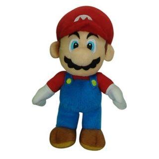 Goldie Marketing Super Mario Mario Plush 152163