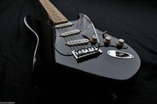 Fender David Gilmour Strat Stratocaster Custom Mod SSL5 Pup Copper