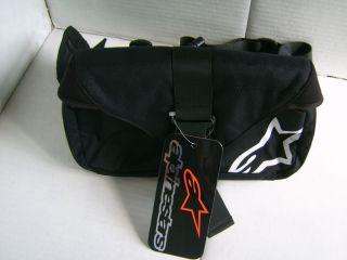 New Alpinestars Trials Enduro Motocross Tool Bag Bumbag