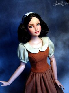 Tonner Doll Repaint Disneys Snow White & Once Upon a Time OOAK by