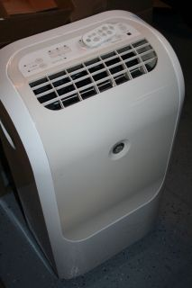 GE Portable Air Conditioner
