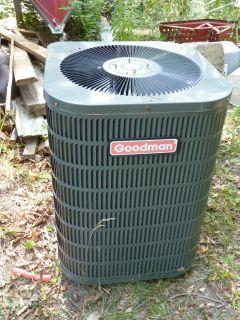 Goodman Air Conditioner Compressor CKL42 1L 3 5 Ton 10 SEER