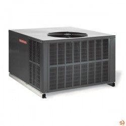 Goodman 2 Ton HVAC Packaged Gas Electric Unit 13 SEER / R 410A Air