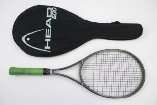Head Prestige 600 Mid Original Tennis Racket L3 Tour Vintage Midsize