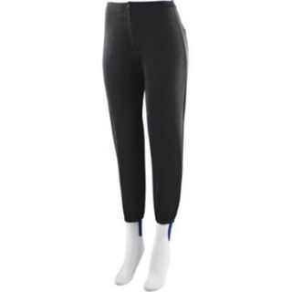 Girls Low Rise Softball Pants 4 Colors 3 Pant Sizes Augusta 829