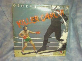 George Carlin Killer Carlin A219 s 880 1981