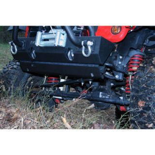18003.30 Rugged Ridge Heavy Duty Front Skid Plate   Jeep Wrangler JK