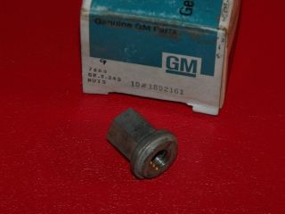New Orig GM 1993 98 Chevy GMC P30 P35 P3500 Truck Van Battery Cable