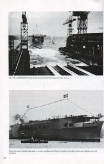 Graf Zeppelin The German Aircraft Carrier