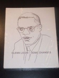 Glenn Ligon Some Changes 2009 African American Art New