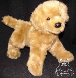 Bella Golden Retriever Dog Douglas Cuddle Plush Toy Stuffed Animal