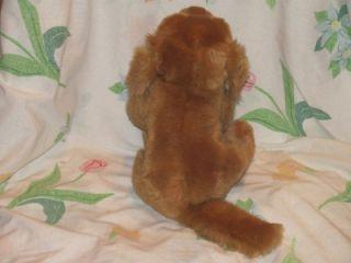Animal Alley Plush Golden Retriever Puppy Lab Stuffed 2000 Dog