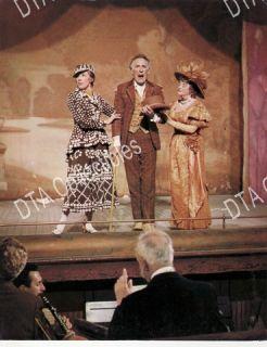 Star 1968 Julie Andrews 8x10 Color Movie Still FN