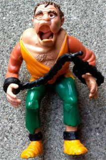 Ghostbusters Hunchback Real Monsters Action Figure Toy