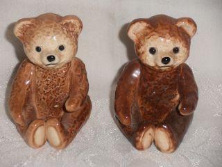 Goebel West Germany Teddy Bear Pair 3300107