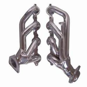 Gibson Stainless Steel Ceramic Header 99 01 Chevy GMC Truck SUV 4 8L 5