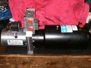 Monarch Dyna Jack M 3529 24V Hydraulic Power Unit New