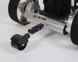 Bat Caddy X3R Electric Remote Control Golf Cart Trolley