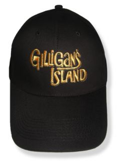 Gilligans Island Logo Exclusive Cap or Hat Minnow