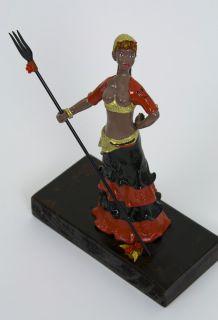 Exu Eshu Pomba Gira Cigana Santeria Candomble Quimbanda Voodoo