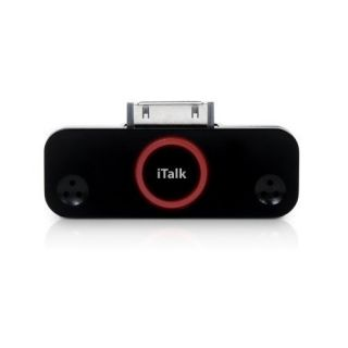 Griffin Technology Italk Pro Voice Recorder for iPod Case of 4