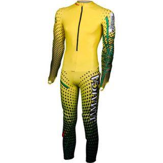 Spyder Jamaica Ski Team GS Race Pro Suit XL 1202 09