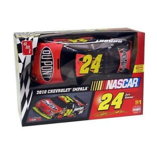 AMT 2010 Impala Jeff Gordon 24 Nascar Dupont Mode Carl Kit AMMK005