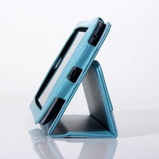 Magnetic Smart Cover PU Stand Case for Google Nexus 7 7 inch Tablet