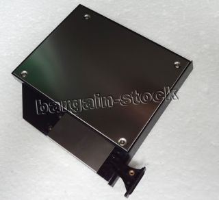 2nd Hard Disk Drive HDD Caddy for Dell Latitude E6400 E6500 DVD Bay
