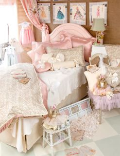 Glenna Jean Love Letters Child Girl Bedding Set Twin Full Queen New