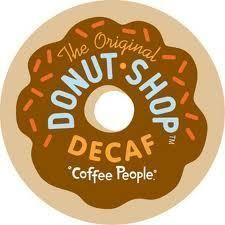 198 K Cups Green Mountain Coffee Keurig Coffee People Donut Shop Decaf