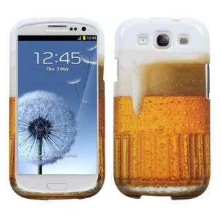 For Samsung Galaxy s III 3 Hard Protector Case Snap on Phone Cover
