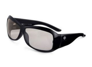 Harley Davidson Quiver Womens Eyewear Day Night Sunglasses 98537 08VW