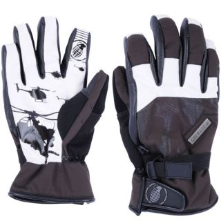 New Grenade Apache 2012 Mens Snowboard Ski Snowboarding Gloves s M L