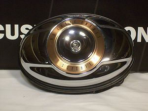 Harley Davidson Softail 105th Anniversary Air Cleaner Cover
