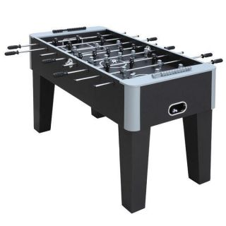 Harvard Rematch Foosball Table G01341W Compare to Tornado Classic Home