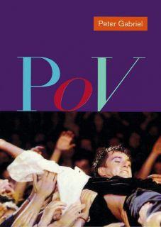 Peter Gabriel POV Concert DVD Martin Scorsese Genesis Youssou NDour