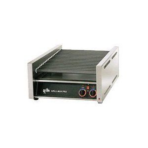 Star Grill Max Pro Hot Dog Roller 36 Wide
