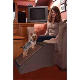 Pet Gear Soft Step III Pet Stairs in Oatmeal   PG9823OT
