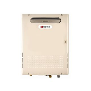 Rheem Outdoor Tankless Water Heater   Natural Gas   RTG95XNG
