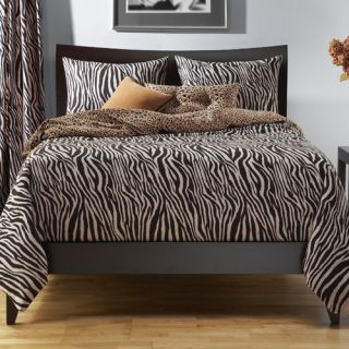 Sweet Jojo Designs Funky Zebra Kid Bedding Collection   Funky Zebra