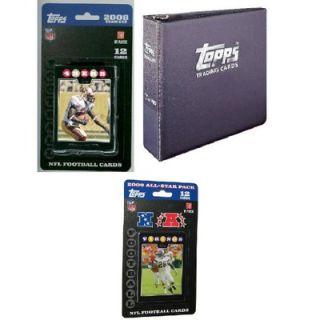 Topps NFL 2008 Trading Card Gift Set   San Francisco 49ers