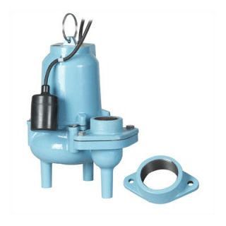 Little Giant 1/50 HP 1/2 Gallon ABS Tank   Type Automatic Condensate