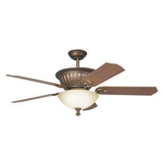 Monte Carlo Fan Company Replacement Part for Discus Five Blade Ceiling