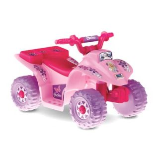 Fisher Price 12V Power Wheels Jeep Wrangler Rubicon