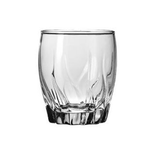 Anchor Hocking 12 Oz Starfire Crystal Double Rocks Glass