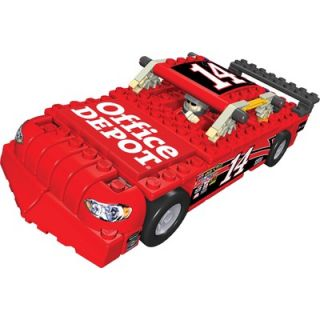 NEX NASCAR Driver Amp Energy Car