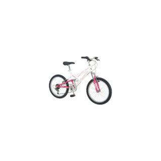 Pacific 20 Chromium Girls Bike
