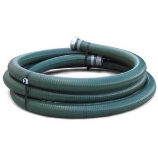 Duromax 4 x 20 Suction Hose
