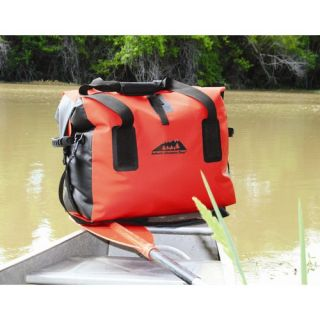 23.5 Wildwater Dry Travel Duffel